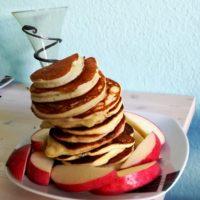 Proteinpancakes