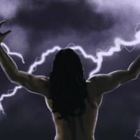 Epische Blitze
